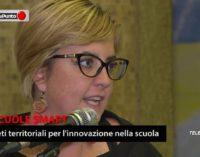 """Il Punto """"Scuole Smart, costruire reti territoriali per l'innovazione nella scuola"""""""