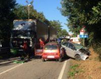 Incidenti stradali: in Abruzzo 84 morti e 4.287 feriti nel 2015