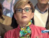 Tonia Paolucci: il quartiere Santa Rita di Lanciano ha bisogno di maggiore sicurezza