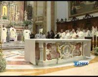Lanciano, 800 pellegrini in visita al Miracolo