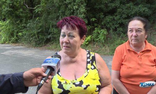 Lanciano: a Iconicella i residenti denunciano degrado e incuria con rifiuti abbandonati