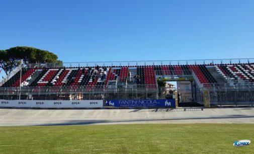 Lanciano: dopo 7 mesi torna il calcio al Biondi