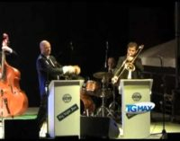Lanciano, festival jazz a ritmo di swing