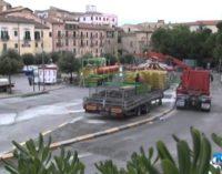 Lanciano: è ufficiale, annullati Luna park e Fiera di Sant'Egidio