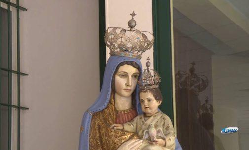 Lanciano: il Dono alla Madonna del Ponte