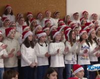 Lanciano: Natale rap all'Umberto I
