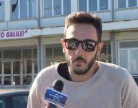 Lanciano: Paolo Nicolai ai liceali, inseguite i sogni con passione e dedizione