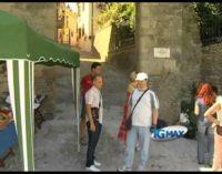 Lanciano: porta San Biagio cambia look