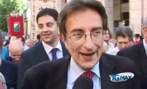 L'Aquila, Cialente (PD) ufficializza le dimissioni