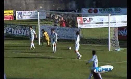 L'Aquila in vetta, Chieti da play off