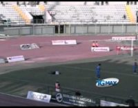 Lega Pro, Chieti – Fondi 3-0