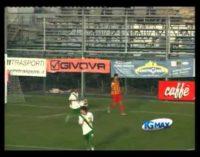 Lega Pro: Giulianova – Chieti  0-1