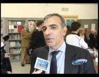 Legalità: protocollo magistratura-scuola
