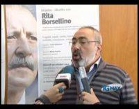 Legalità, Rita Borsellino giovedì a Lanciano