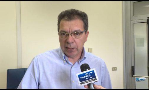 Legionella, parla l'infettivologo della Asl Arturo Di Girolamo