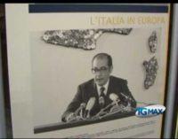 L'integrazione europea in mostra a Chieti