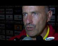 Livorno Lanciano 2-2 parla mister Maragliulo