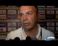 Livorno Lanciano 2-2 parla mister Gelain