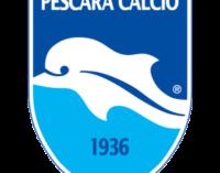 Pescara: saltano le amichevoli