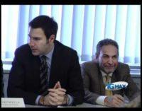 Loreto Aprutino, salvi 35 posti di lavoro alla ABB