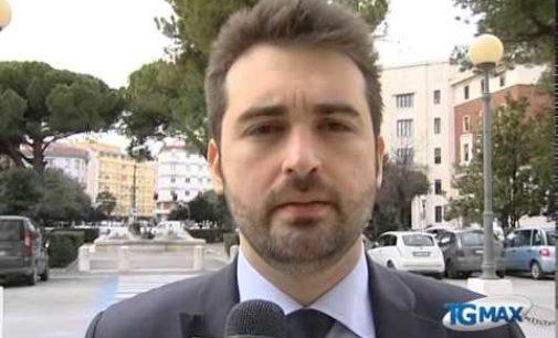Partito democratico, il segretario regionale si è dimesso