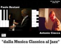 Master Class di pianoforte e tromba all'Estate Musicale Frentana
