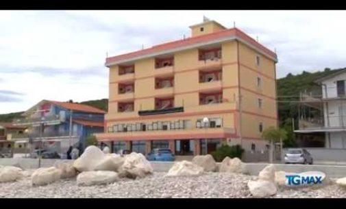 Migranti: blitz in albergo a Torino di Sangro, allontanati cinque africani