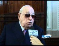 Morto ex ministro DC Remo Gaspari