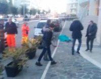 Omicidio a Vasto: marito vendica la moglie e ammazza l'uomo che la investì uccidendola