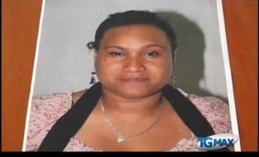 Omicidio De Luca, il Dna è della dominicana