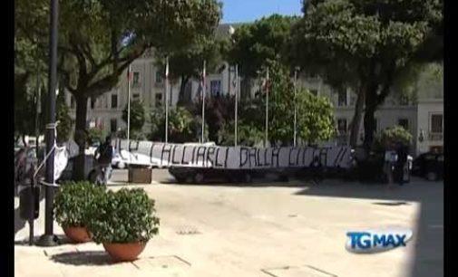 Omicidio Rigante: l'assedio degli ultras