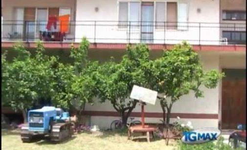 Ortona, romeno uccide anziana allettata