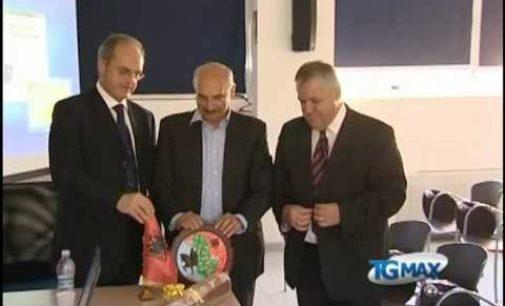 PA, l'Albania incontra il Sangro Aventino