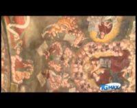 Paganica, riapre Santuario Madonna d'Appari