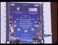 Patto con la BEI, fondi per 100 mln