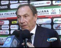 Pescara: arriva il marchese, parte il mister