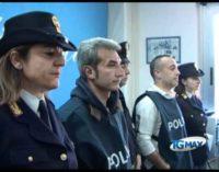 Pescara: furti e rapine, 2 arresti