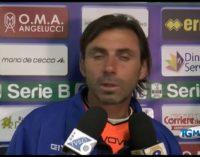 Pescara Latina 1-1 parla mister Gautieri