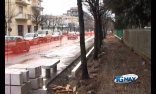 Pescara, lavori a 'San Donato'