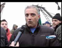 Pescara: protesta della marineria per il dragaggio