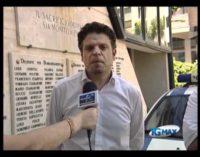 Pescara recluta vigili da Francavilla