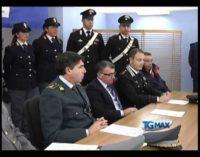 Pescara: sequestrati beni per 1,8 mln