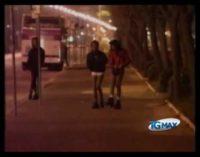 Pescara, sindaco firma ordinanza antiprostituzione