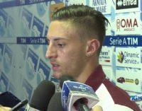 Pescara Torino 0-0 Barreca, per me vale come una vittoria
