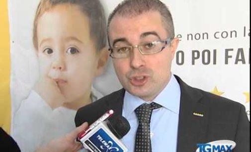 Diffamazione: Pettinari-M5s condannato a risarcire l'ex governatore Luciano D'Alfonso