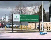 Pilkington: prorogata cig per 1.648 lavoratori, a San Salvo e a Settimo Torinese