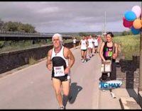 Podismo, a Fossacesia la maratonina