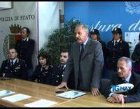 Polizia: Passamonti, 'Pescara città sicura'