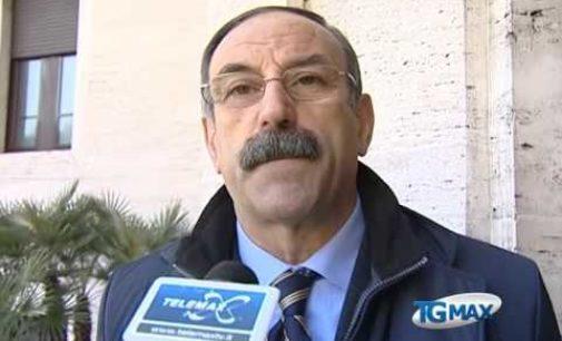 Autorita portuale: il governatore D'Alfonso manda il suo segretario Enzo Del Vecchio a sostituire Tommaso Coletti