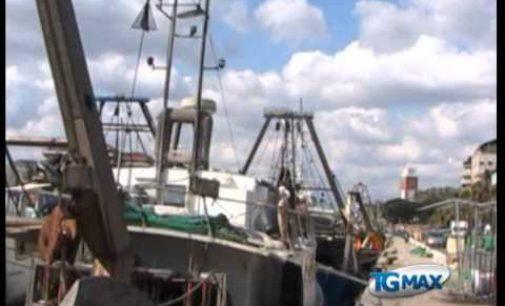 Porto inaccessibile, la marineria se ne va